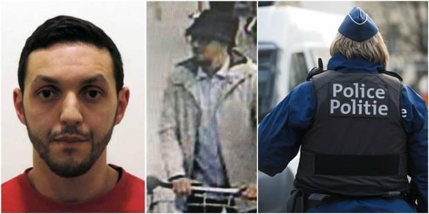 Mohamed Abrini, mis en examen en France, rentre en Belgique - La DH