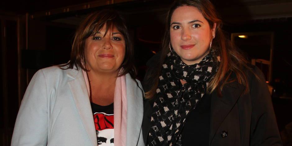 Michèle Bernier et Charlotte Gaccio : un duo mère-fille fusionnel à la ville comme à la scène