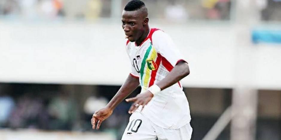 Le Standard attire trois joueurs du TP Mazembe ainsi qu'un jeune ailier du Yeelen Olympique (PHOTOS)