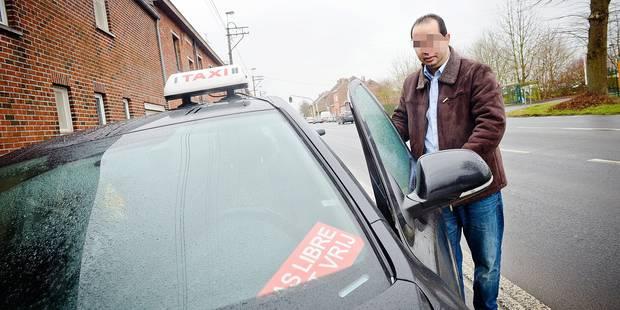 Hicham C., le taximan violeur a été condamné - La DH
