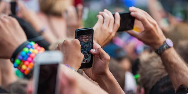 """Le 15 juin, le """"roaming"""" passera bien aux oubliettes - La DH"""