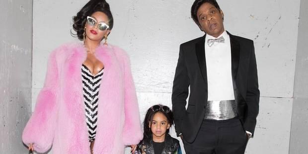 Beyoncé annonce qu'elle attend des jumeaux - La DH