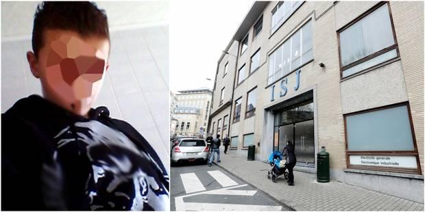 Bruxelles: Un professeur lynché par ses élèves en plein cours! - La DH