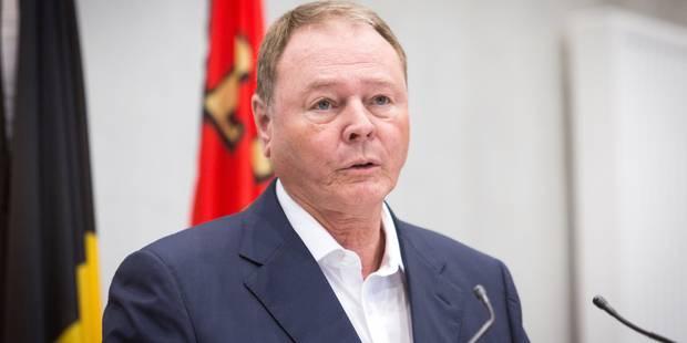 Publifin: André Gilles entendu vendredi par la commission spéciale - La DH