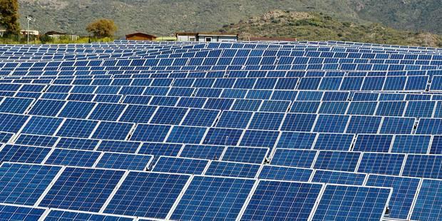 Wanze: bientôt 12.980 panneaux photovoltaïques - La DH