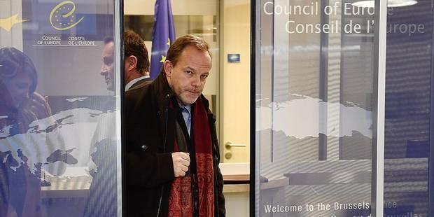 Bruxelles: L'Europe au chevet des communes à facilités - La DH
