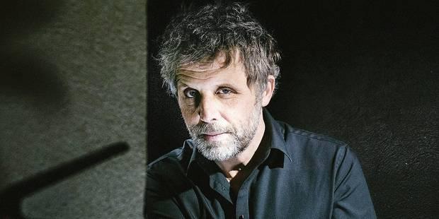 """Stéphane Guillon: """"Hamon, c'est l'équipe B"""" - La DH"""