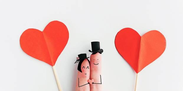 Coup de foudre, l'amour au 1er regard - La DH