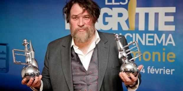 """Magritte du Cinéma: """"Les Premiers, les Derniers"""" de Bouli Lanners reçoit 5 prix dont le meilleur film (PHOTOS + VIDEOS) ..."""