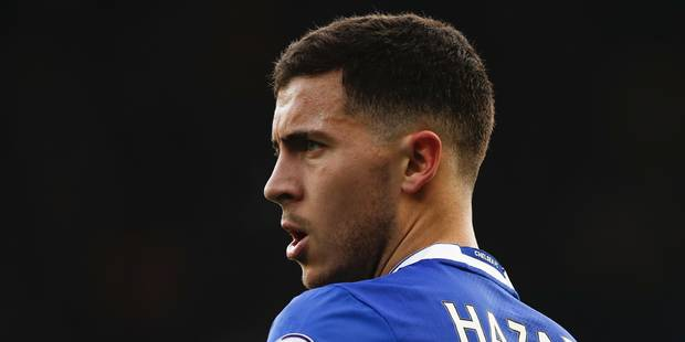 """Roberto Martinez: """"Hazard est au meilleur moment de sa carrière"""" (VIDEO) - La DH"""