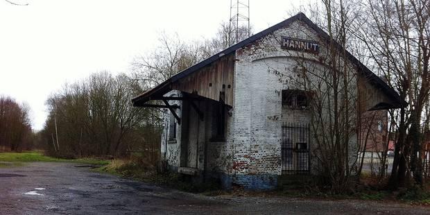 Rénovation urbaine du quartier de la gare de Hannut : Une demande pour cette année - La DH