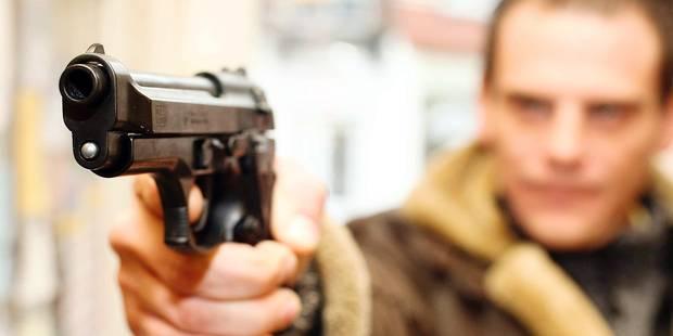 Brabant wallon : Les petits commerces visés par les braqueurs - La DH