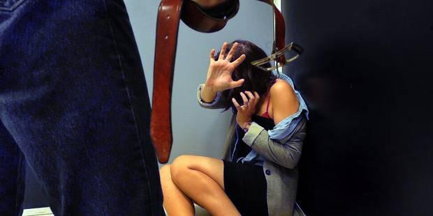 Bruxelles: six plaintes pour violences conjugales chaque jour - La DH