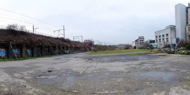 Forest: L'avenir flou du Marais du Wiels - La DH