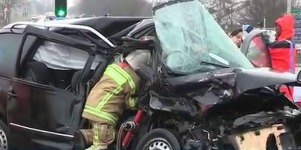 Jemeppe-sur-Sambre : un jeune de 21 ans décédé dans un accident - La DH