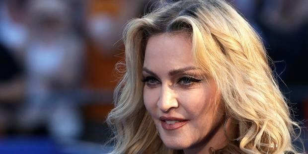 Madonna pourra bien adopter des jumelles - La DH