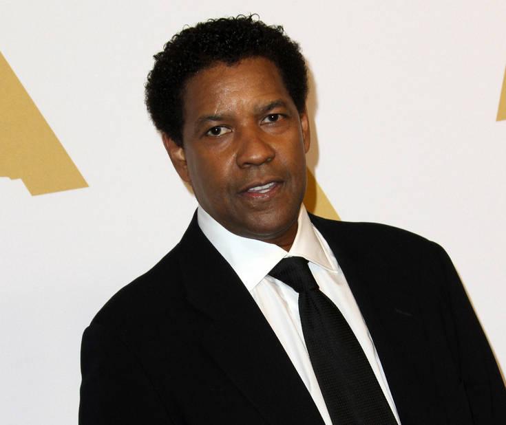 Denzel Washington, nominé pour son rôle dans «Fences»