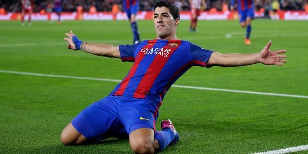 Coupe du Roi: Le Barça en finale dans la douleur - La DH