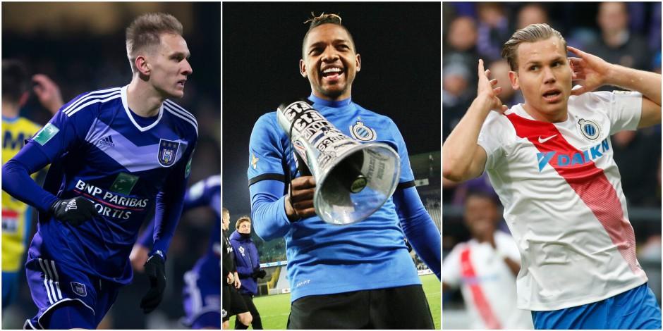 """Soulier d'Or: """"Izquierdo, le choix du beau football"""""""