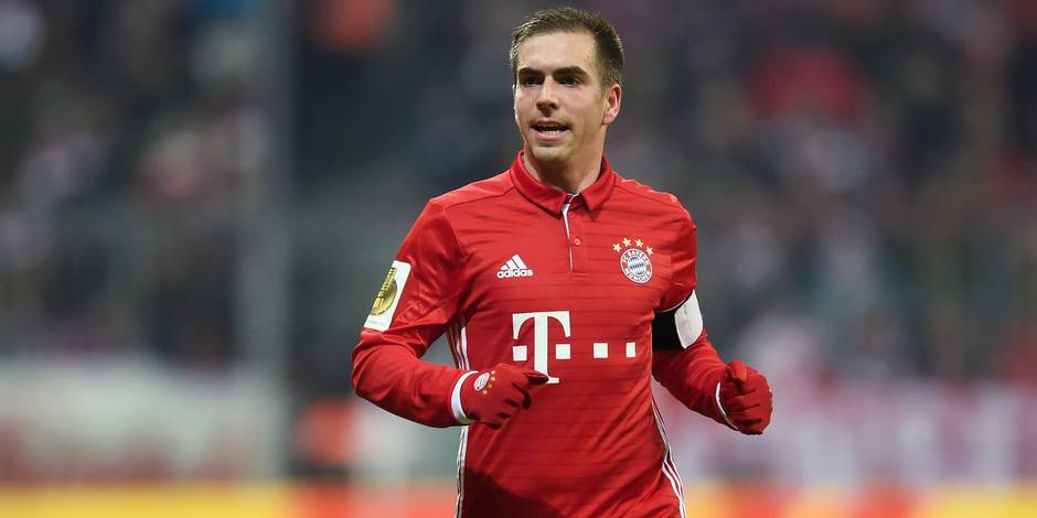 """Philipp Lahm """"s'imagine bien revenir un jour travailler au Bayern"""""""