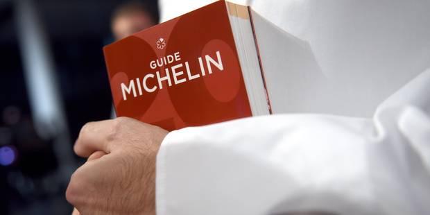 Quels impacts ont les étoiles attribuées par le Guide Michelin sur un restaurant ? - La DH
