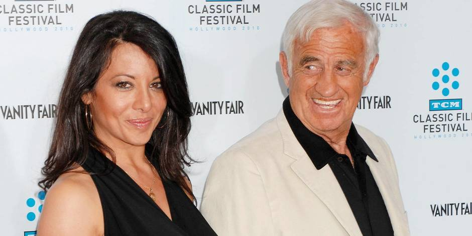 Barbara Gandolfi reconnue coupable d'avoir escroqué Jean-Paul Belmondo de 200.000€ !