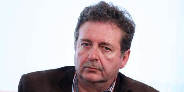Bruxelles: Favoritisme de Rudi Vervoort dans l'octroi de subsides pour la cohésion sociale - La DH