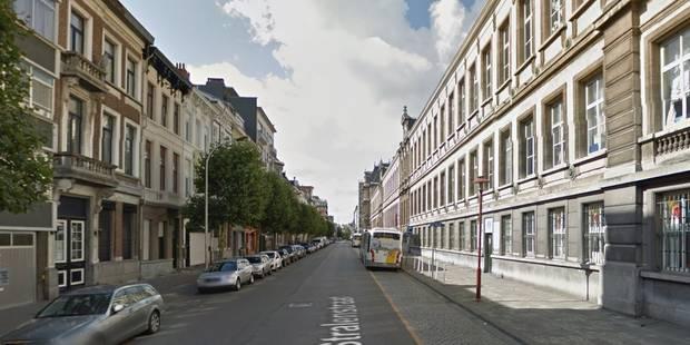 L'horreur à Anvers: Le cadavre d'une jeune fille portée disparue a été découvert - La DH
