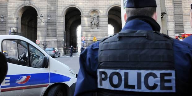 Montpellier: 4 personnes interpellées pour avoir projeté un attentat contre un site touristique à Paris - La DH