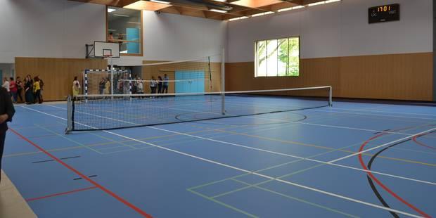 Rumes : Arcadus se penchera sur le hall sportif - La DH