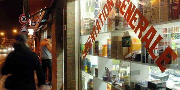 Waterloo : plus de pitié pour les night-shops ! - La DH