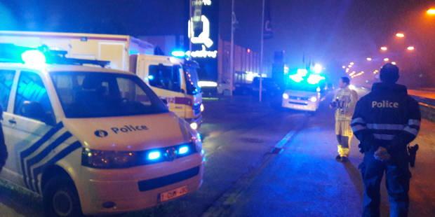 Intoxications au CO au karting de Wavre : toutes les victimes ont quitté les hôpitaux (VIDEO) - La DH