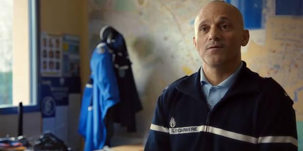 """""""L'annonce"""", un court-métrage qui dépeint l'impact d'une annonce d'un mort de la route sur la famille (VIDEO) - La DH"""