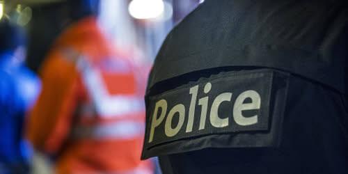Tournai: un vol de téléphone et une agression - La DH