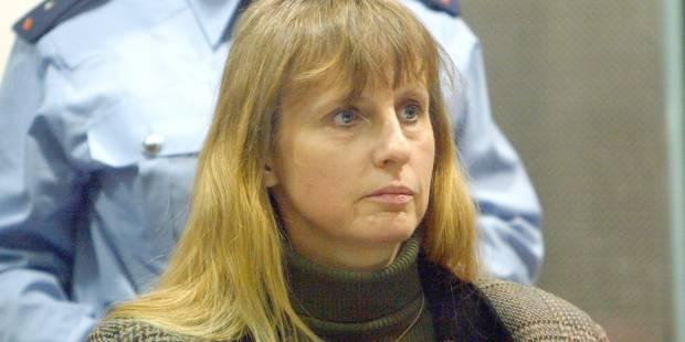 Michelle Martin à nouveau devant la justice - La DH