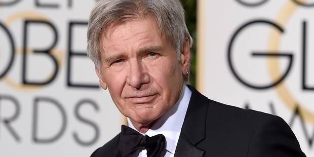 Harrison Ford à deux doigts de provoquer une catastrophe aérienne ! - La DH