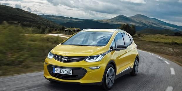 Opel racheté par Peugeot-Citroën ? - La DH