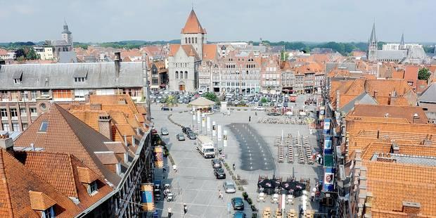 Le marché de l'immobilier reste stable en Wallonie picarde - La DH