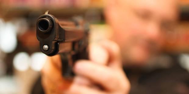 Agression armée dans une habitation du Tournaisis - La DH