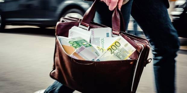 Péruwelz = Plus de 20.000 € détournés - La DH