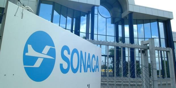 Aéronautique: la Sonaca lance une OPA amicale sur la société américaine LMI Aerospace - La DH