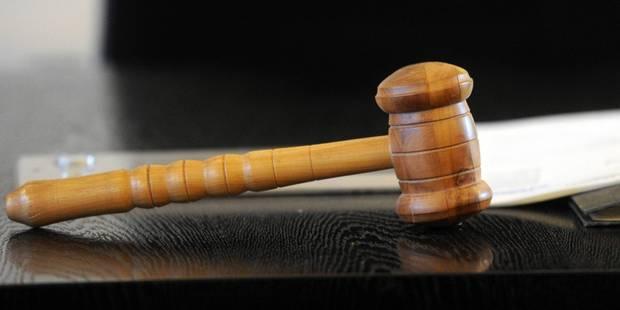 Flémalle: 7 ans requis contre un parrain qui a violé sa filleule de 9 ans - La DH