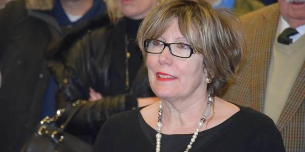 Annie Taulet ne démissionnera pas - La DH