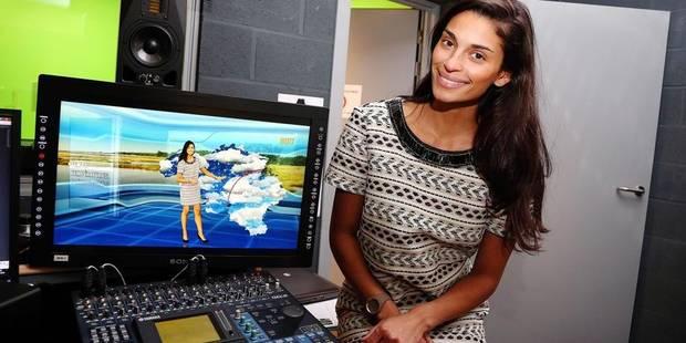 Tatiana Silva : c'est elle la nouvelle Miss Météo de TF1 ! - La DH