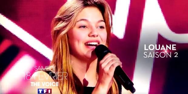 The Voice revient sur TF1 ! (VIDEO) - La DH