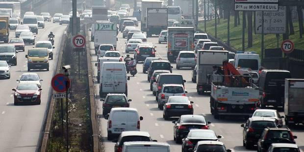 La pollution fait 400.000 morts par an en Europe - La DH