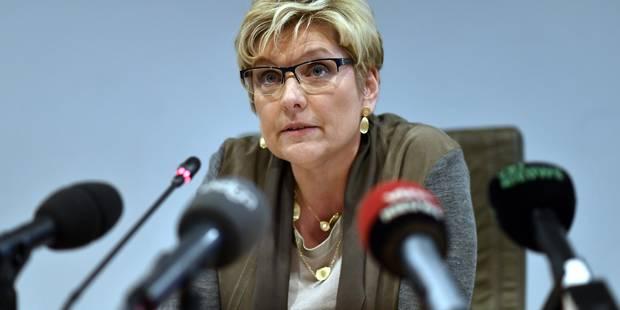 Quand la N-VA ne prévient pas la presse francophone pour la démission d'une ministre - La DH
