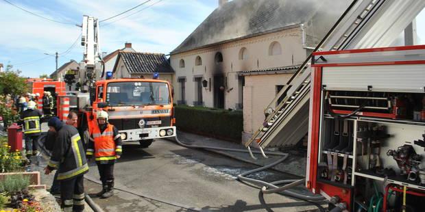 Wallonie picarde : Malaise et préavis de grève à la zone de secours - La DH