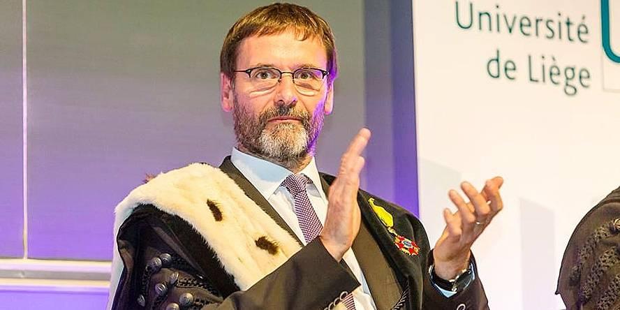 Liège: le recteur souhaite prolonger son mandat de 2 ans