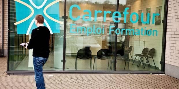 Tournai: Pour un job sans frontière - La DH